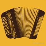 Image for Accordion T-shirts