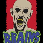 Image for Brains