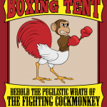 Image for Kludge Brothers Boxing Tent